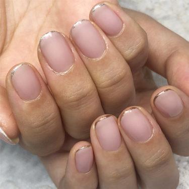 結婚式までに爪が綺麗になりたい