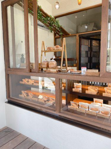 沖縄でおすすめのお店(パン屋さん)