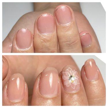 爪が綺麗になりたい方へ