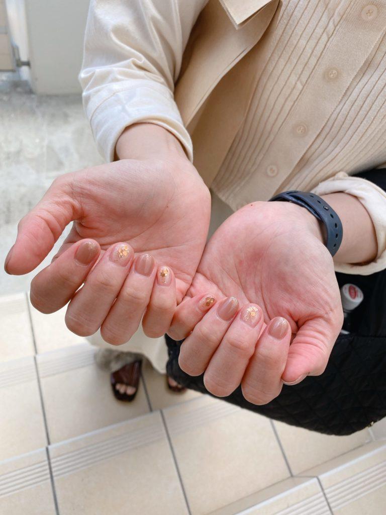 沖縄・深爪、自爪育成ネイルサロン、ネイルスクール、美爪クリエイター